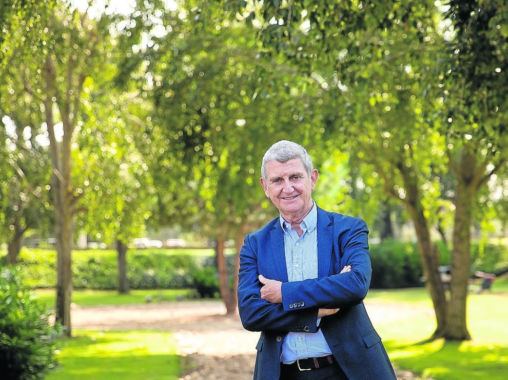 José Manuel Pérez Tornero, presidente del ente público Radio Televisión Española.