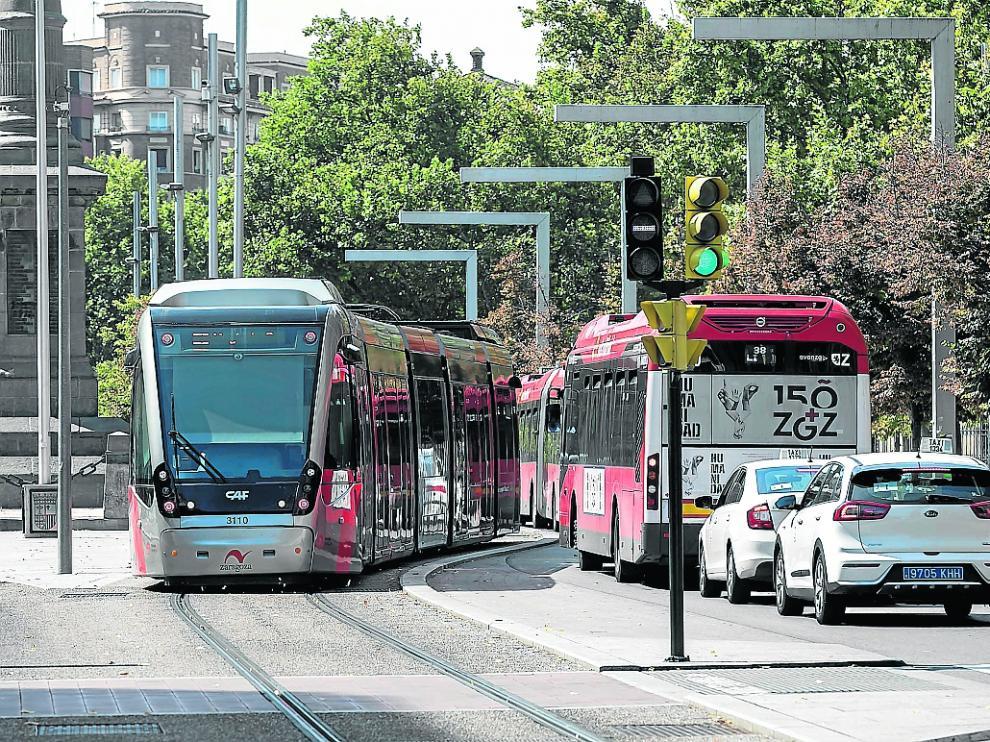 Las bonificaciones en las tarifas del bus llegarán a usuarios de todas las edades.