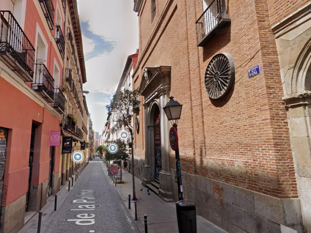 Calle de la Palma, Malasaña