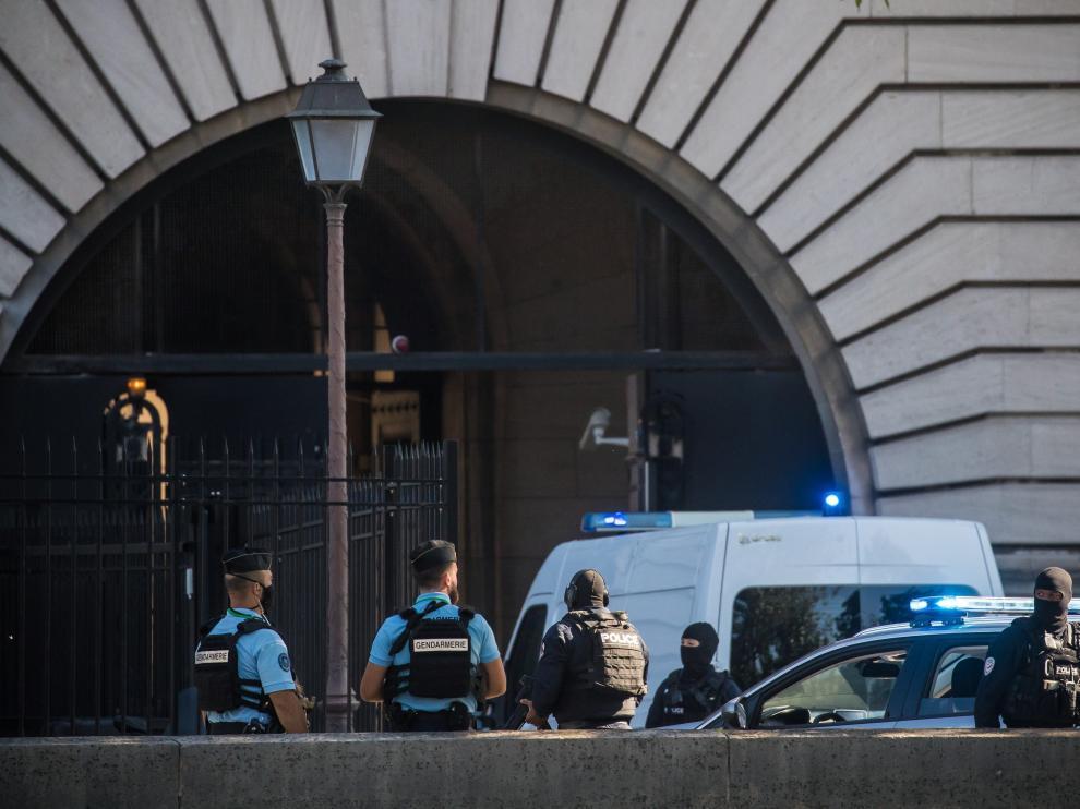 El juicio por el atentado comienza hoy en París.