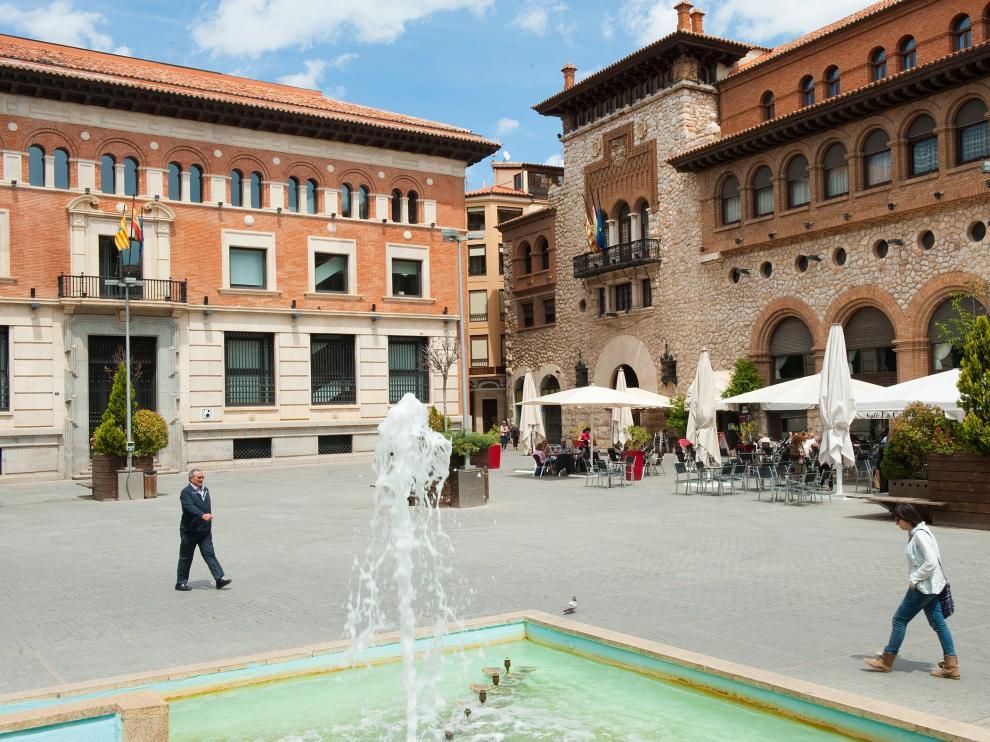 El Casino de Teruel reabre sus puertas tras el parón veraniego.