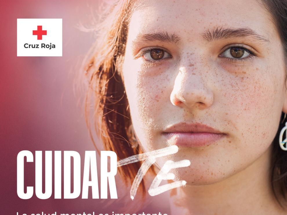 'Cruz Roja Te Escucha' detecta un aumento de llamadas de conducta o ideación suicida desde finales de 2020.