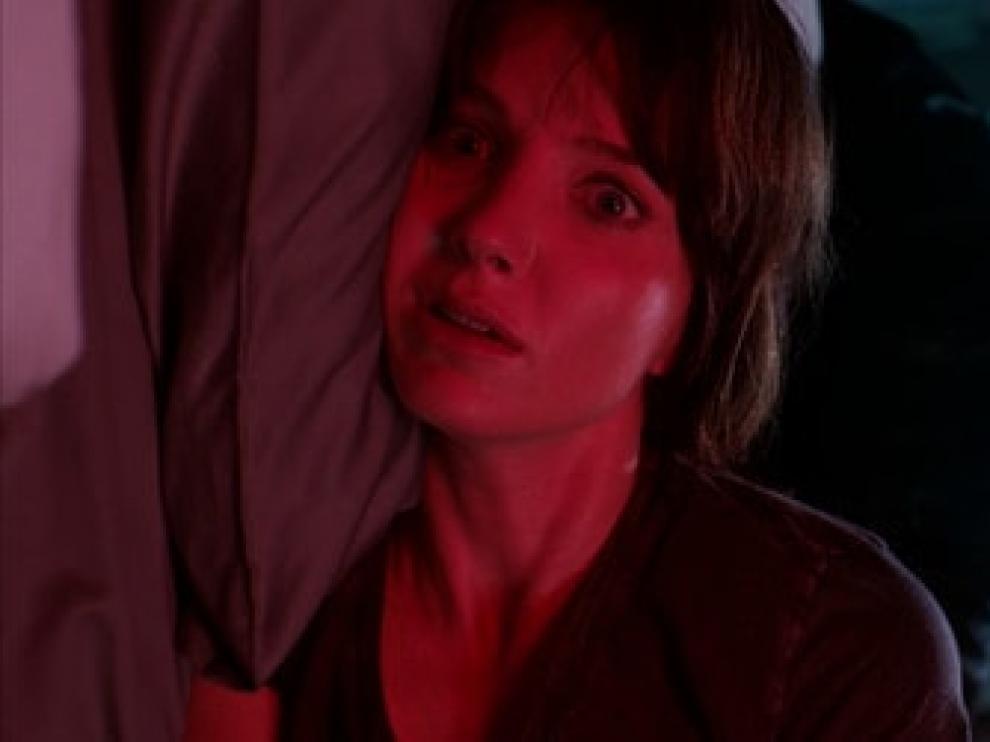 Fotograma del filme 'Maligno', de James Wan