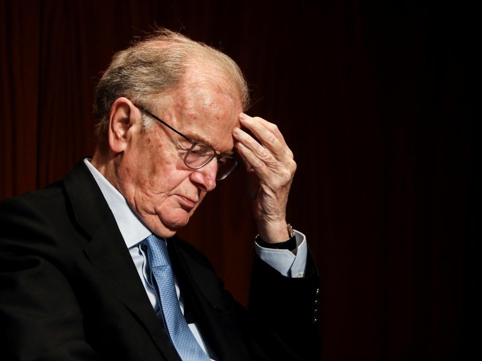 Former Portuguese President Jorge Sampaio deadt at 81