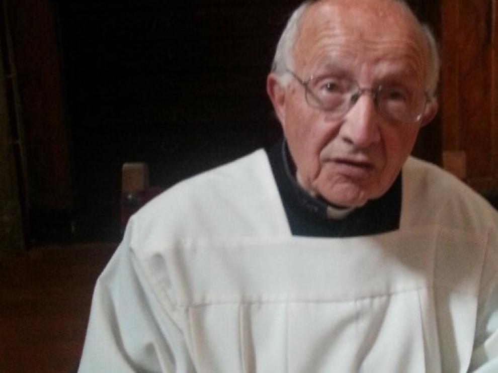Juan José de Mur ha fallecido con 91 años.