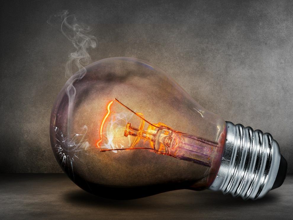 'Luz de gas'