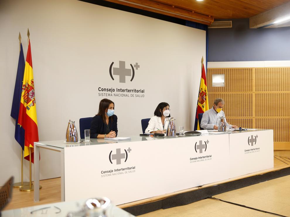 Consejo Interterritorial del Sistema Nacional de Salud (CISNS)