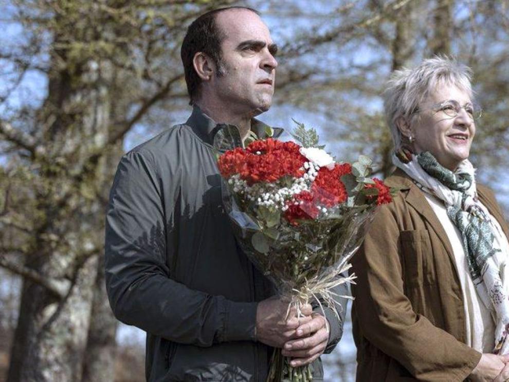 Luis Tosar y Blanca Portillo son los protagonistas de esta gran película.