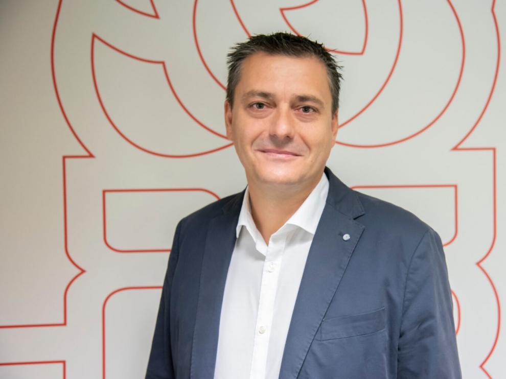 Fernando Sabés será el nuevo secretario general del PSOE en el Alto Aragón.