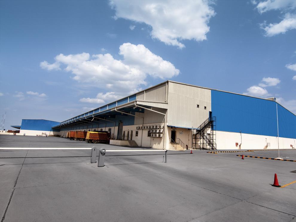 Los polígonos industriales cuentan con naves de diferentes tamaños y adecuadas a las necesidades de cada empresa.