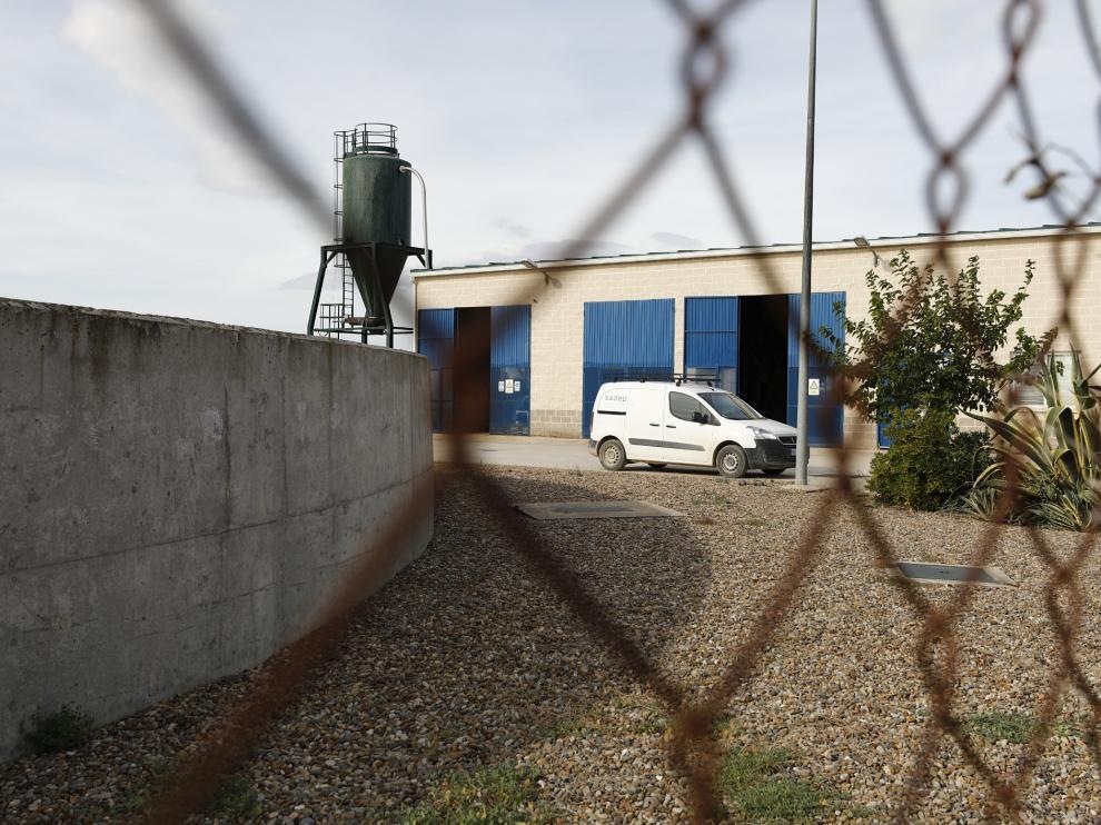 Con brote de gastroenteritis y sin agua en Villafranca de Ebro