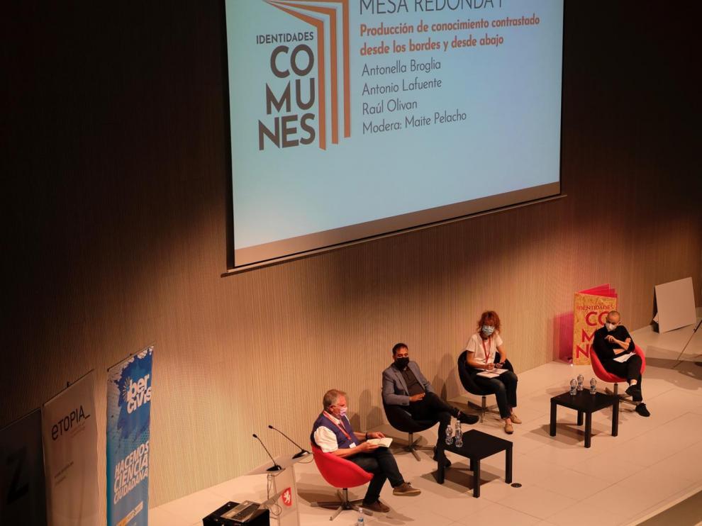 I Encuentro Nacional de Ciencia Ciudadana, Ciencias Sociales y Humanidades, el 23 de septiembre en Etopia