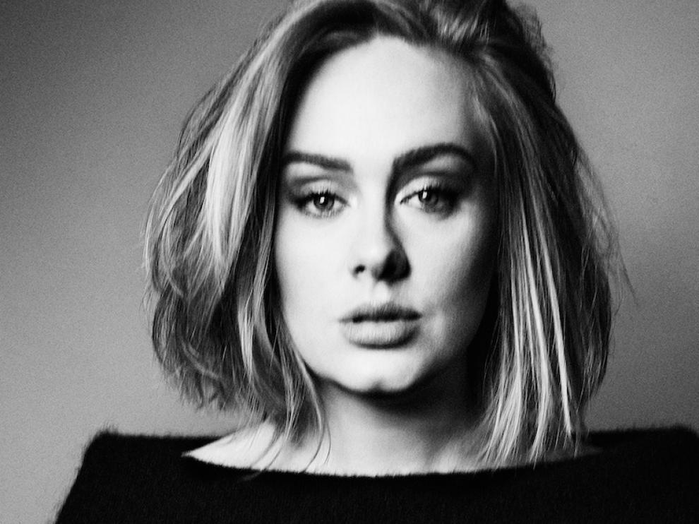 Adele, adelanta 'Easy on me'