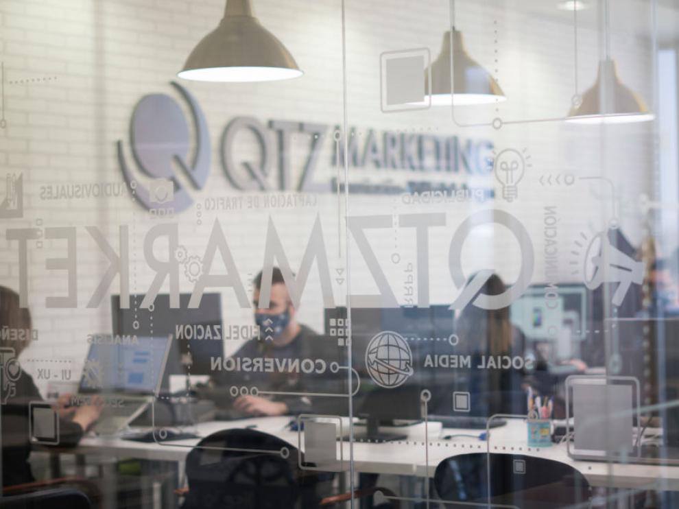 QTZ Marketing gestiona las cuentas de Amazon de diferentes marcas y empresas.