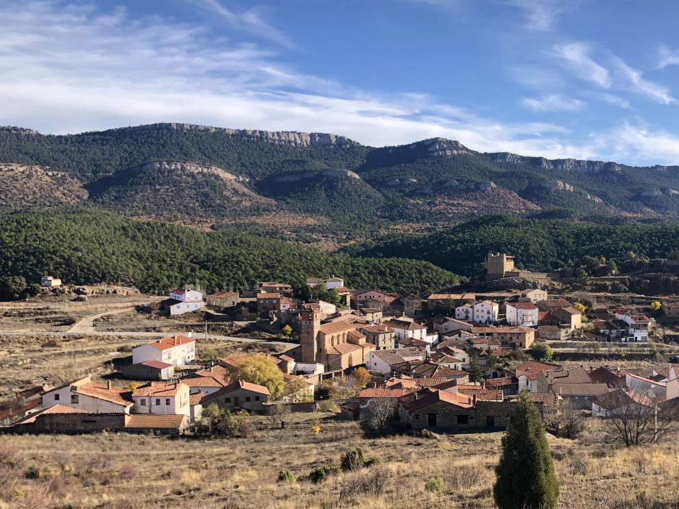 El festival literario 'Mi pueblo lee' termina en El Castellar.