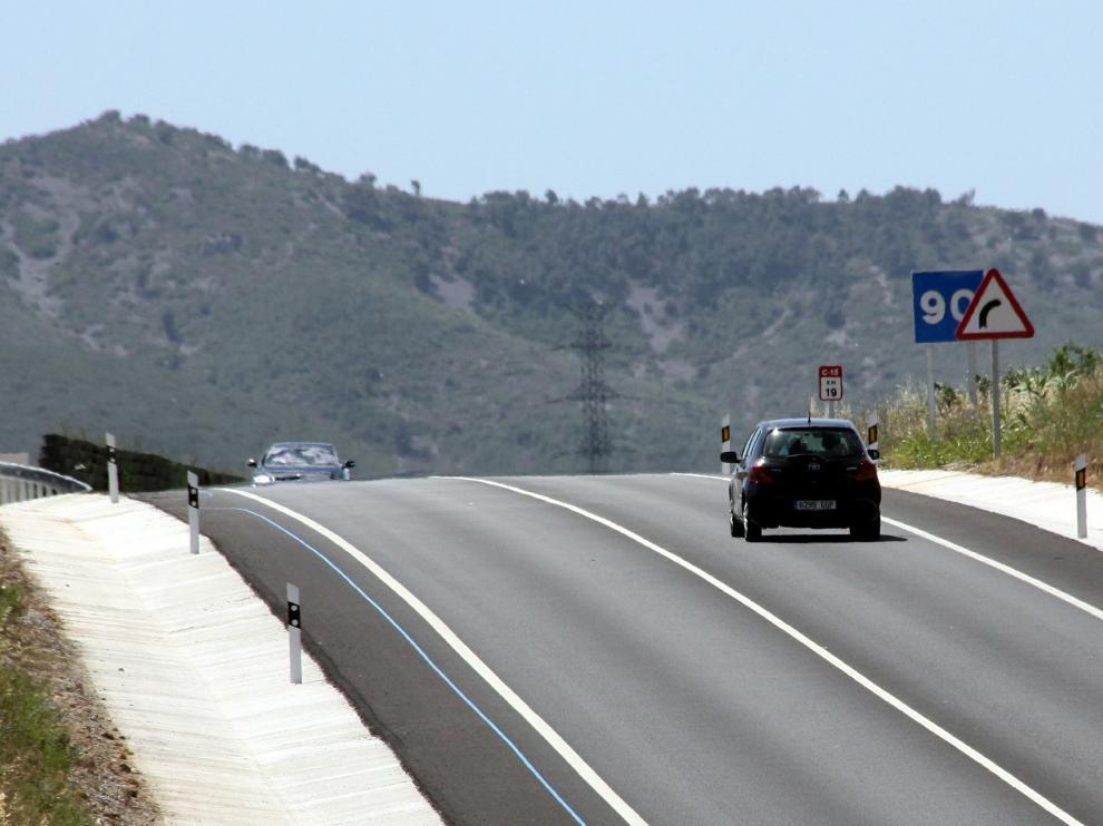 Una sanción por el deterioro de la vía puede ascender hasta 20.000 euros.