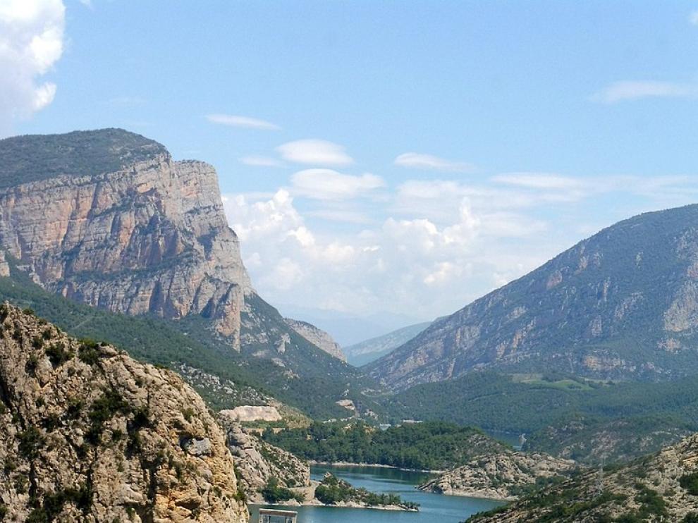 Alto de Urgell, Lérida