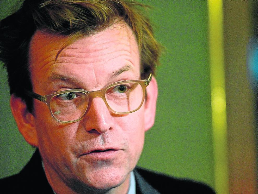 Philip Martin, director, guionista y productor