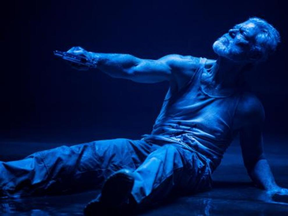 Stephen Lang en 'No respires 2'.