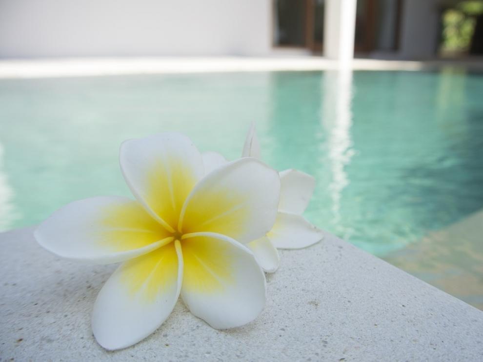 Imagen de un spa.