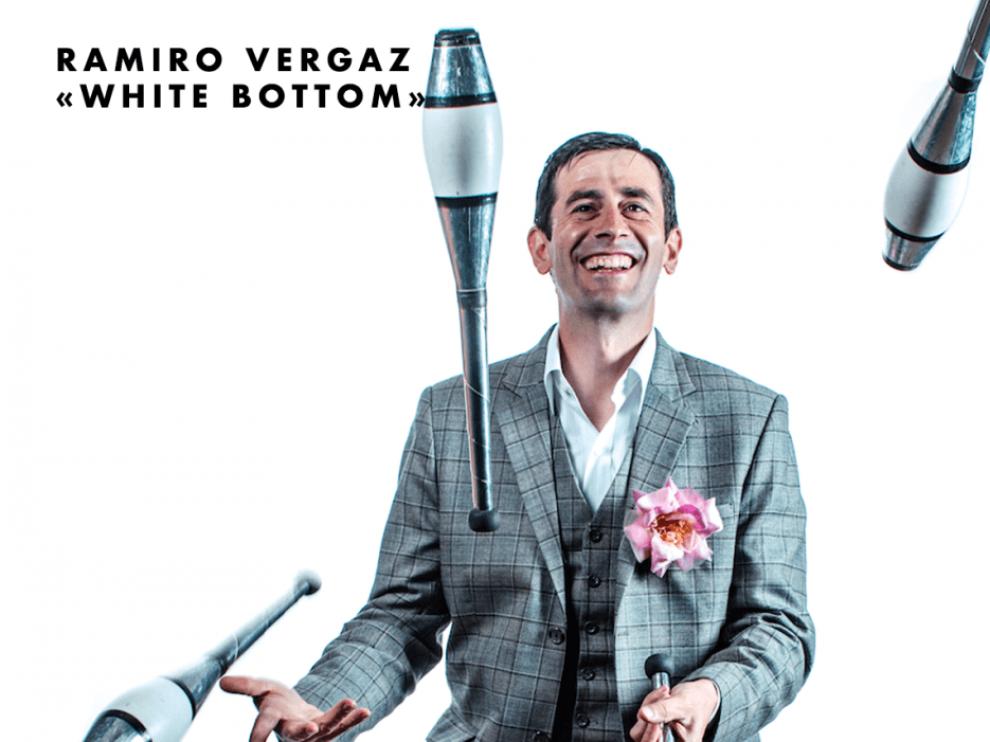 Ramiro Vergaz y su 'White Botton'
