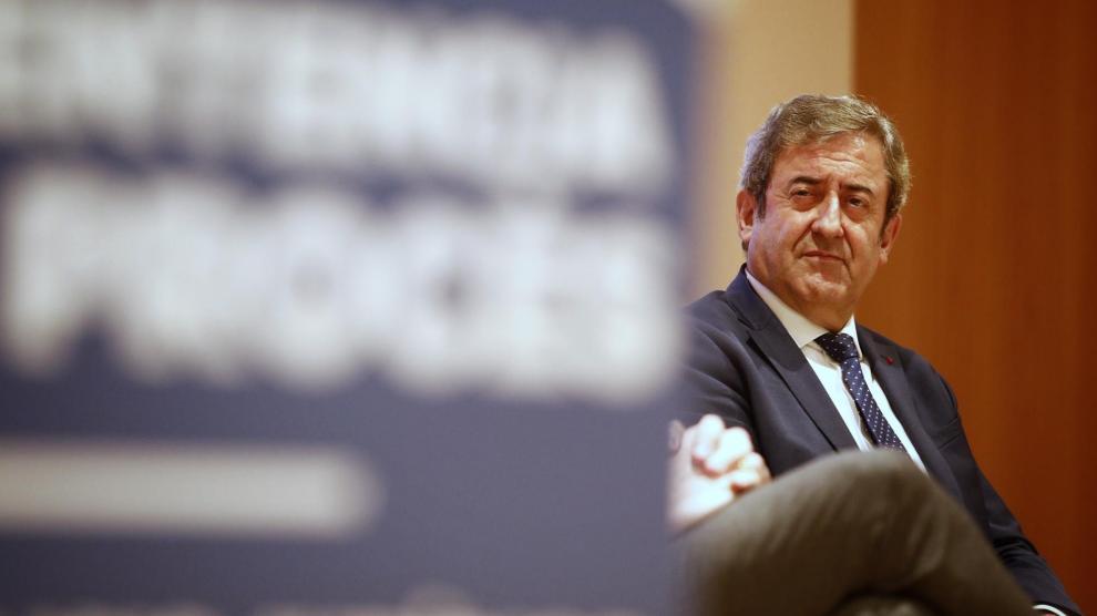 El fiscal Javier Zaragoza se pronuncia sobre la sentencia del 'procés'