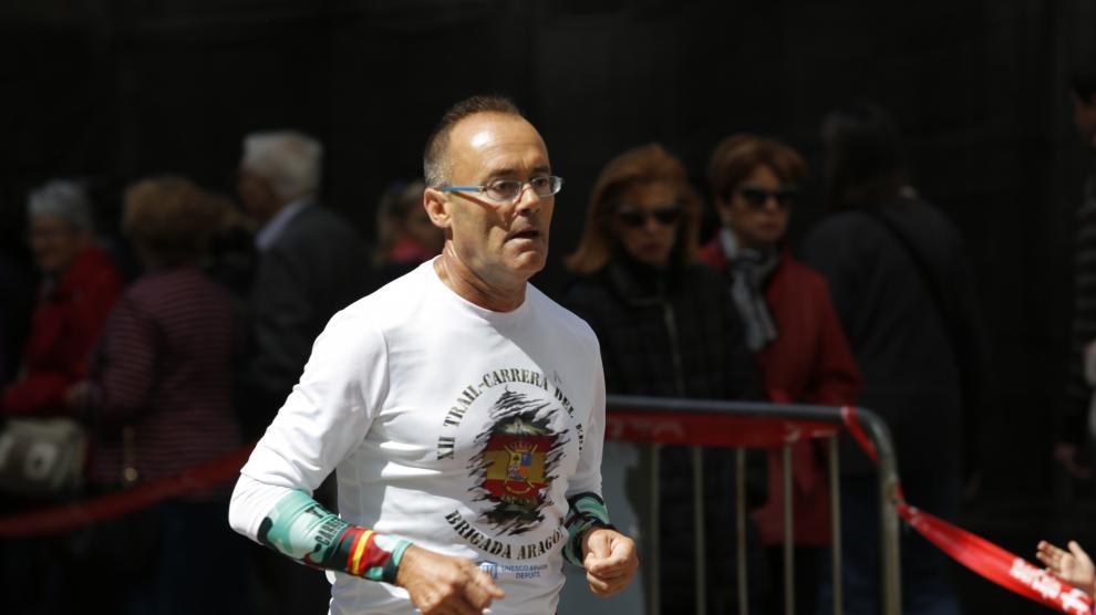 Maratón de Zaragoza 2018: las mejores fotografías