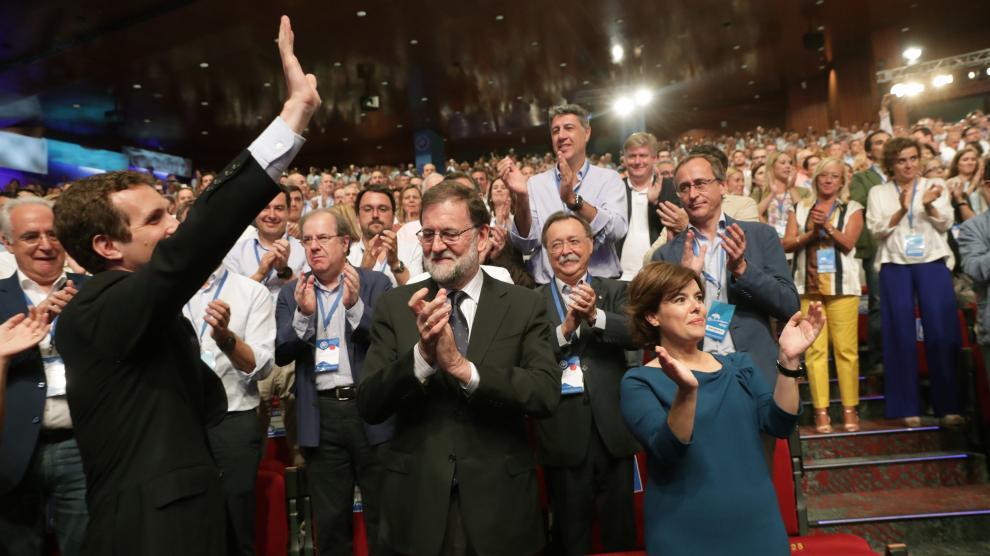 Congreso nacional del PP