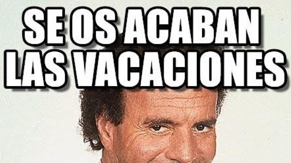 La Vuelta Al Cole Mejor Con Memes Noticias De Heraldo