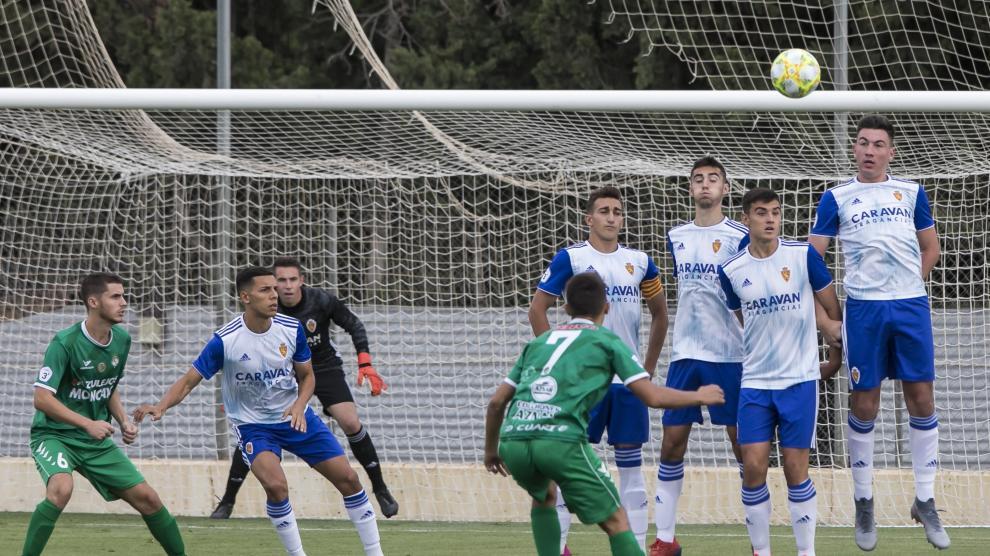 Consulta los resultados de la quinta jornada en Tercera División