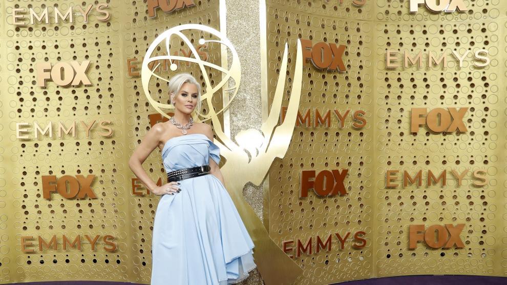 La alfombra roja de los Emmy 2019.