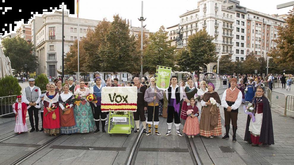 GRUPO VOX