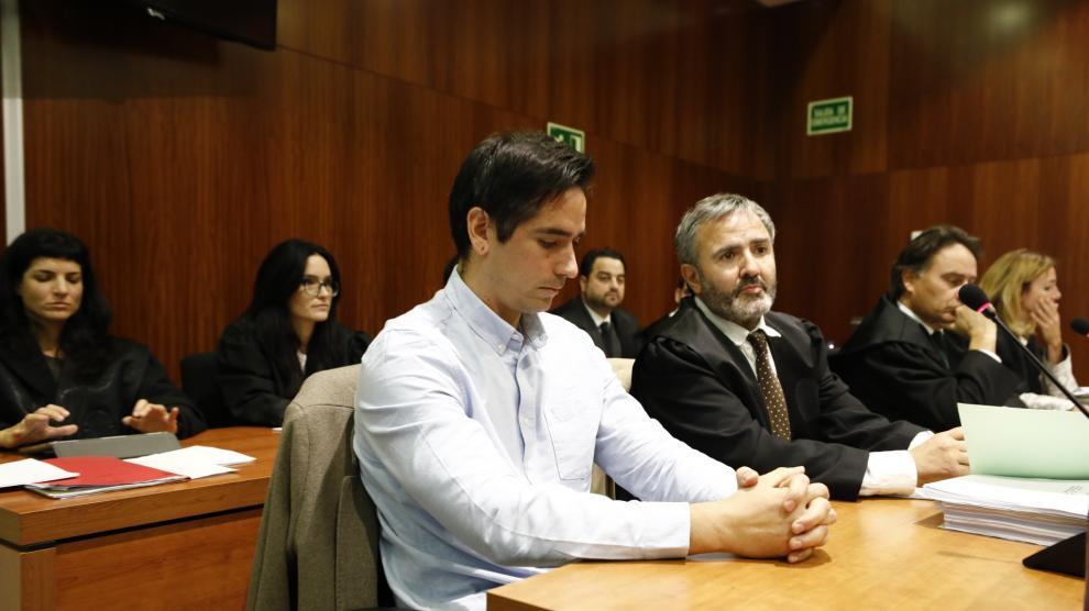 La nueva imagen de Rodrigo Lanza