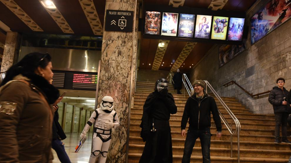 En Qué Orden Veo Las Películas De Star Wars Antes De El Ascenso De Skywalker