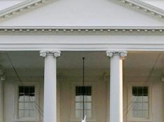 La Casa Blanca tuvo problemas de cucarachas, hormigas y ratones durante dos años