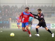 Fútbol. Tercera División- SD Tarazona vs. CD Teruel.