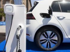 En los diez primeros meses del año, se han matriculado 151 vehículos eléctricos.