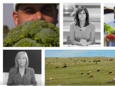Agricultura inicia la campaña #AlimentáisNuestraVida en agradecimiento al sector agroalimentario