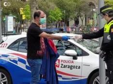 """""""Voy a por tabaco desde Valdespartera a la calle Alfonso, llama a mi madre si quieres"""""""