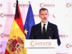 El rey apela a la unidad y responsabilidad para la recuperación de España
