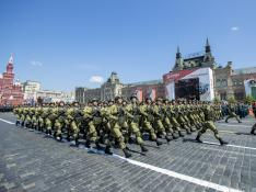 Victory Day in Russia