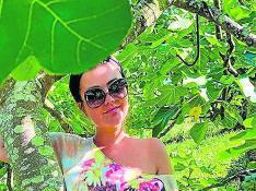 Amaia Montero ha reaparecido en las redes sociales