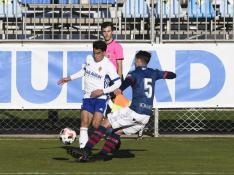 Deportivo Aragón - Huesca B