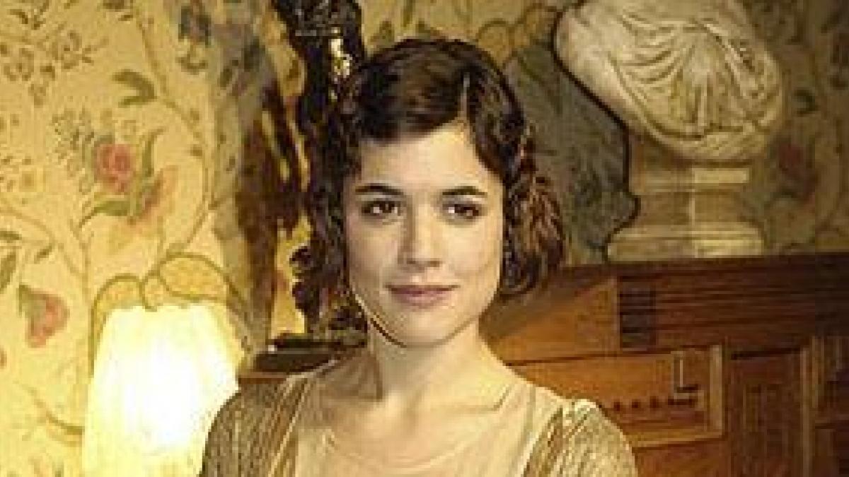 Adriana Ugarte Castillos De Carton la exitosa serie 'la señora' se queda sin su protagonista