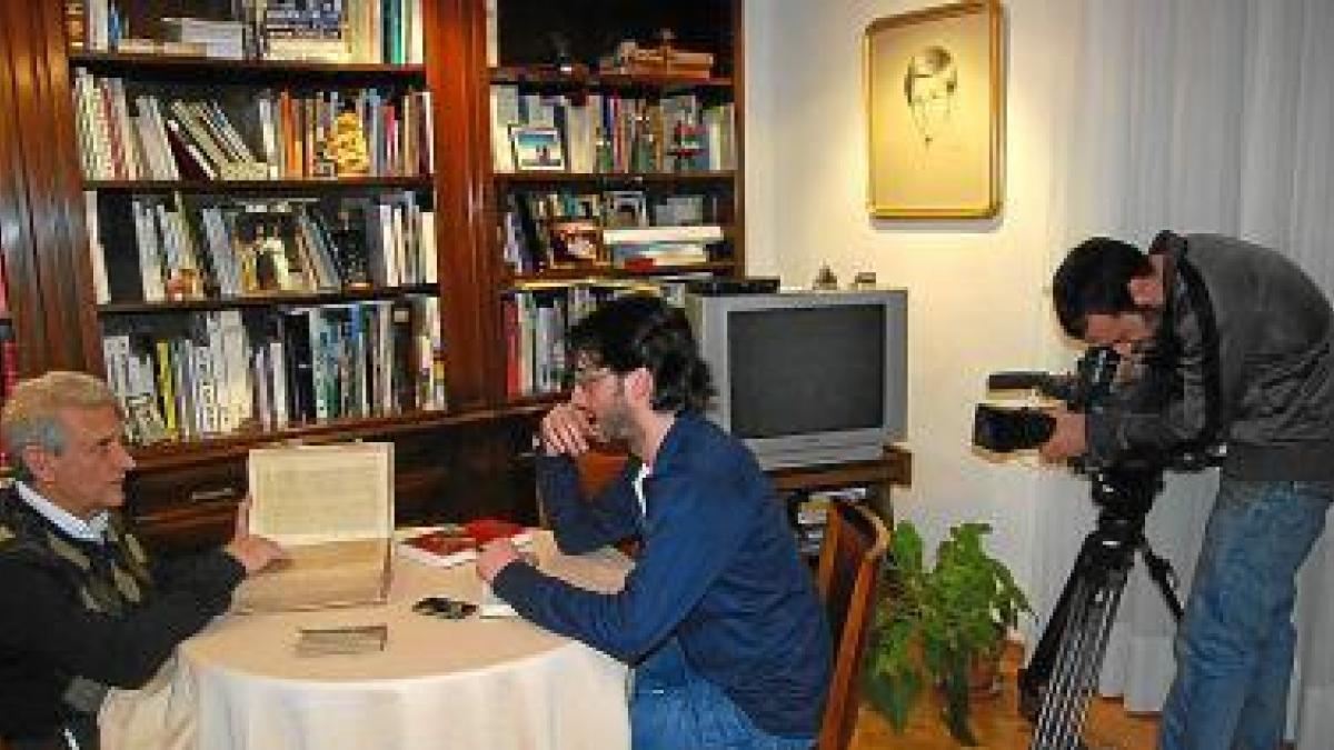 Cuarto Milenio\' regresa a Aragón para investigar la brujería ...