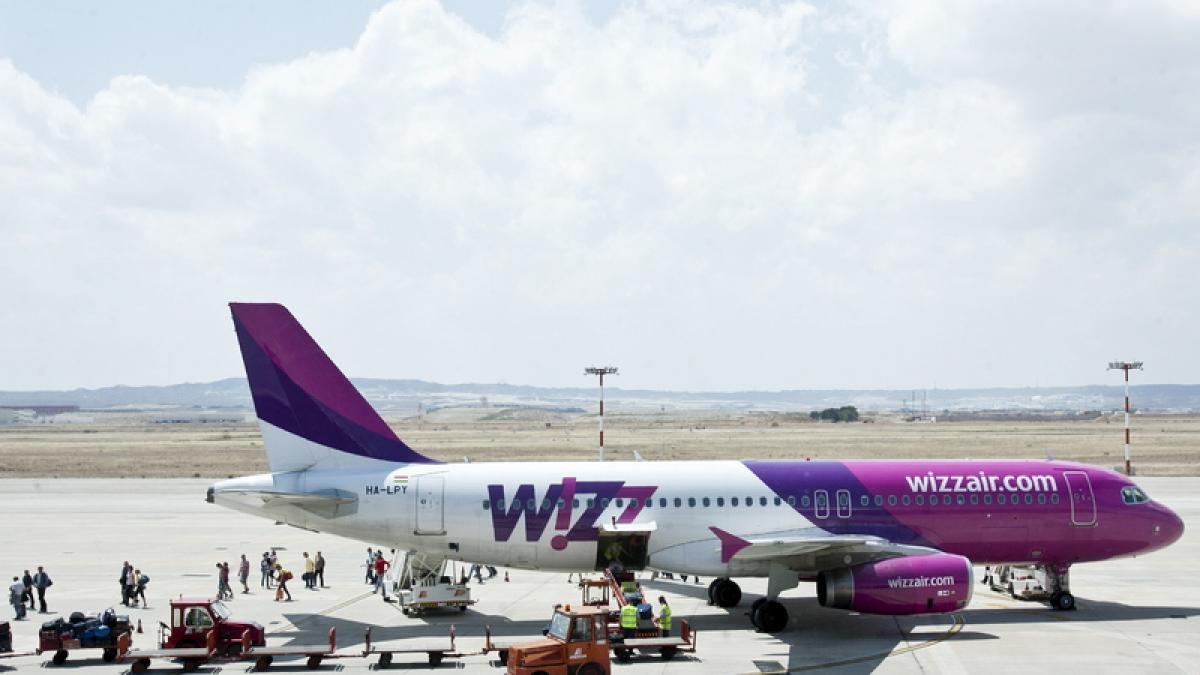Wizz Air Permitirá Un Equipaje De Mano Un 50 Más Grande Sin Costes