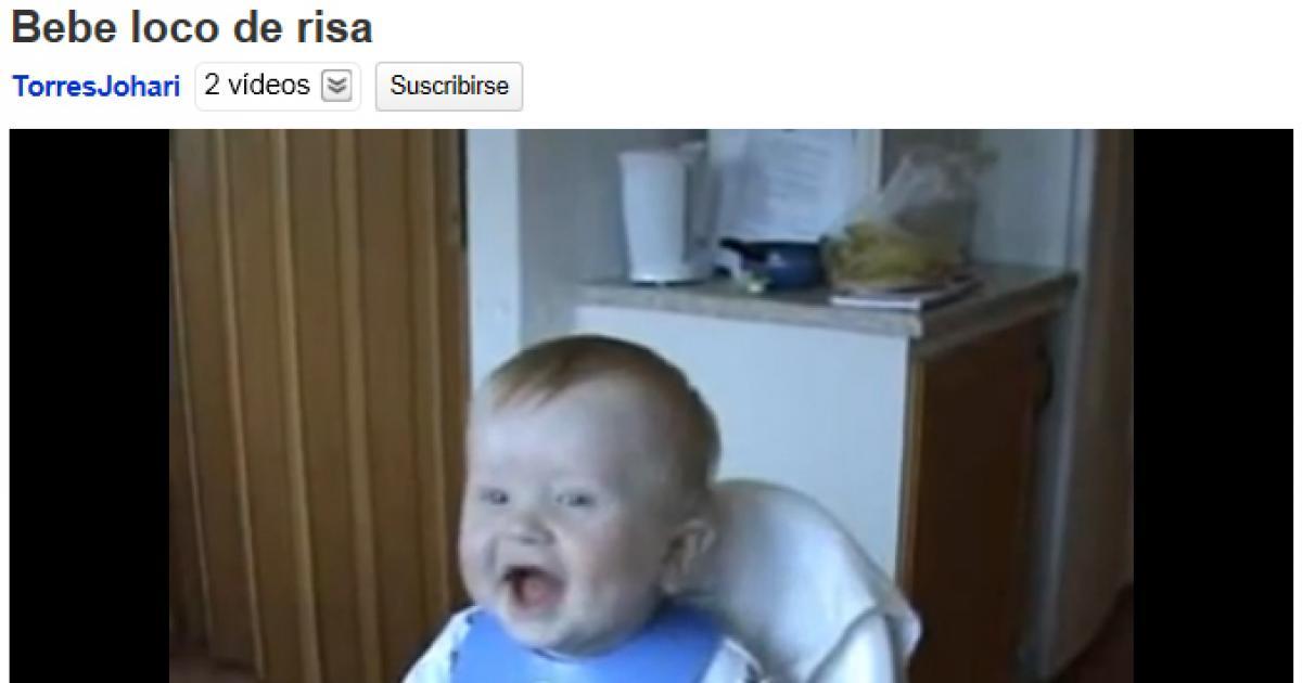 Youtube Paga A Las Familias Por Publicar Vídeos Divertidos De Sus Niños