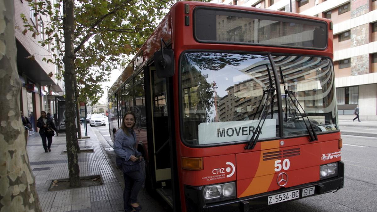 Horarios de los autobuses de los Barrios Rurales para las ...