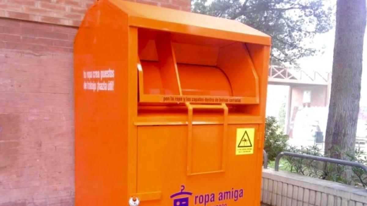 f79cb6a681d3 Reciclar ropa usada