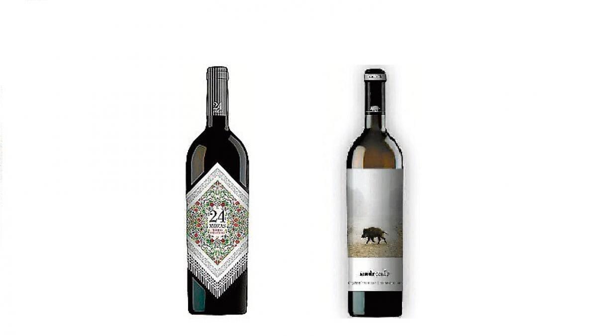Bodegas Divina Proporcion Vinos Zamoranos Frescos Y Alegres